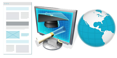 eLearning Website